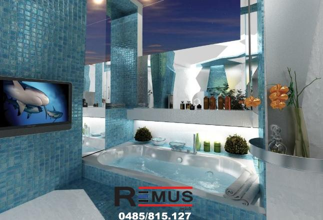 Badkamer Renovatie Deurne : Badkamer renovatie antwerpen